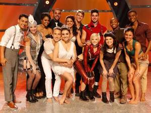 So You Think You Can Dance: Contestants