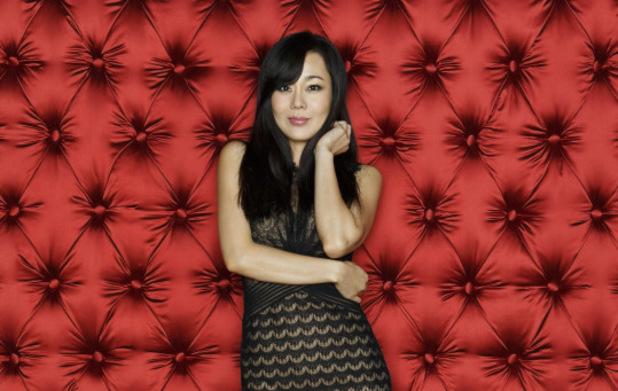 'Lost' Yunjin Kim 'Mistresses' Q&A: It's sexy, soapy, and ...