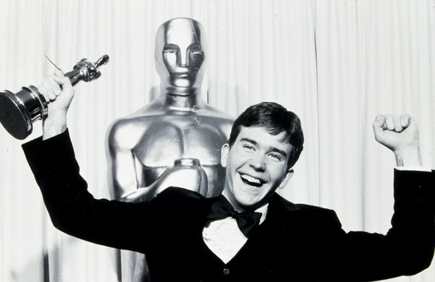 Timothy hutton oscar