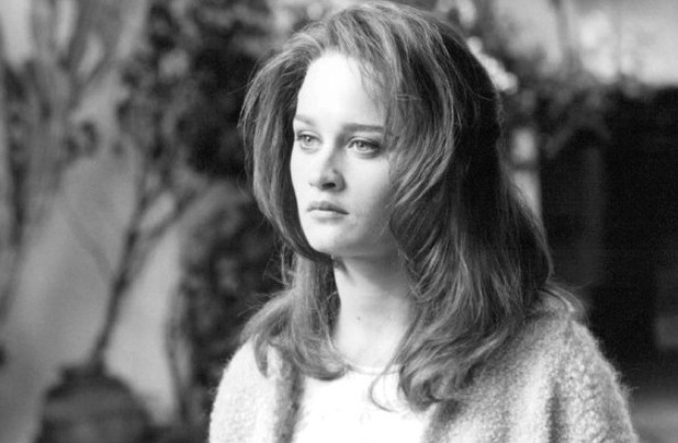 Robin Tunney, The Craft, 1996, wig