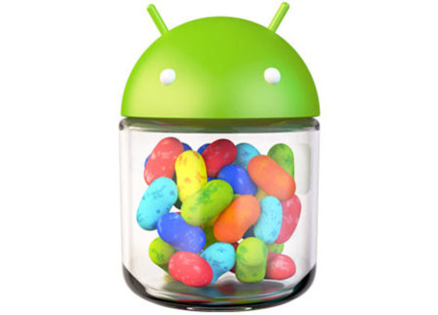 iOS 7 beats Android Jelly Bean