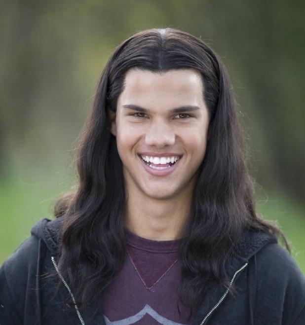 Taylor Lautner,