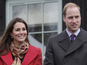 Prince William gives Kate health update