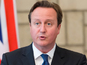 David Cameron gave leaders a 'mix USB'