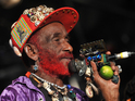 Watch an exclusive clip of Lee 'Scratch' Perry from a new documentary.