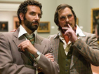Bradley Cooper on American Hustle: 'NBA stars inspired my hairstyle'