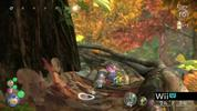 This Pikmin 3 gameplay trailer shows off different varieties of Pikmin battling enemies and collecting resources.