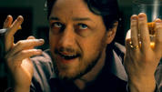 James McAvoy in 'Filth' trailer - NSFW