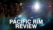 Simon Reynolds and Ben Rawson-Jones from Digital Spy Movies give their impressions of Guillermo Del Toro's robots vs monsters blockbuster 'Pacific Rim'