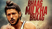 Trailer for 'Bhaag Milkha Bhaag' starring Farhan Akhtar and Sonam Kapoor.