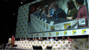 Divergent Comic-Con panel Hall H highlights