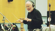 John Williams discusses returning to score 'Star Wars Episode 7'.