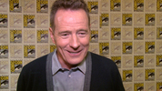 Bryan Cranston and Elizabeth Olsen on 'Godzilla' remake