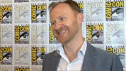 Steven Moffat and Mark Gatiss on new 'Sherlock' at Comic-Con