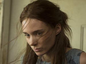 Rooney Mara as Ruth Guthrie in 'Ain't Them Bodies Saints'