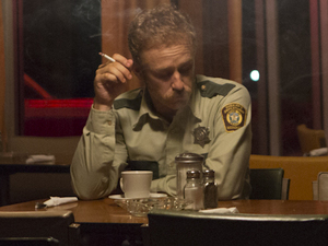 Ben Foster as Patrick Wheeler in 'Ain't Them Bodies Saints'