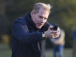 Noah Emmerich in The Americans