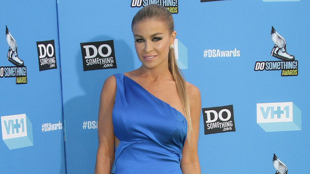 Carmen Electra, The 2013 Do Something Awards held at The Avalon in Hollywood