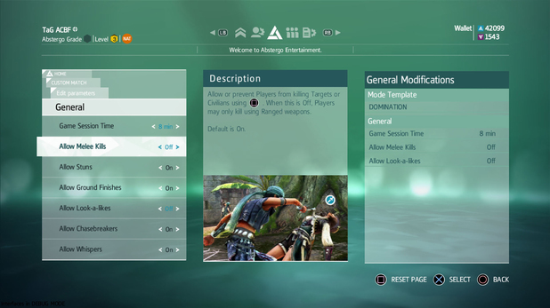 AC 4 multiplayer screenshot