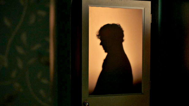 'Sherlock' teaser