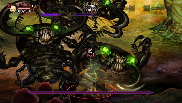 'Dragon's Crown is a four player role-playing dungeon crawler for PS3 and Vita'