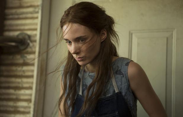 Rooney Mara as Ruth Guthrie