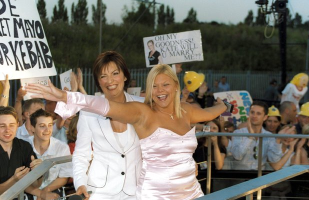 Big Brother House in 2002