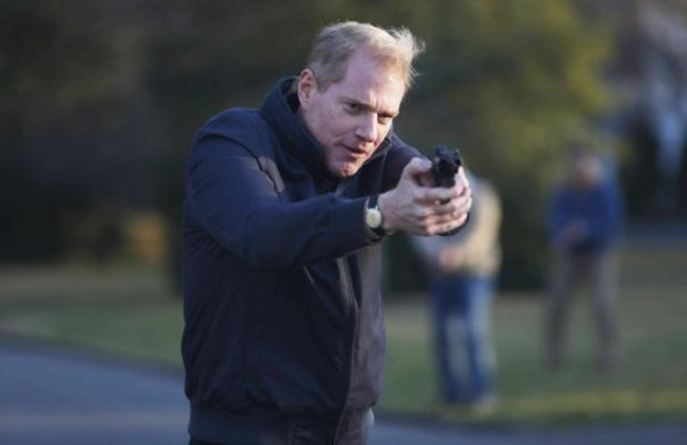Noah Emmerich in 'The Americans'