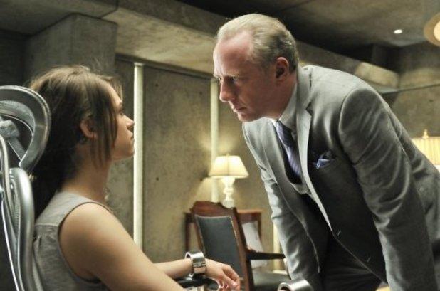 Xander Berkely in 'Nikita'
