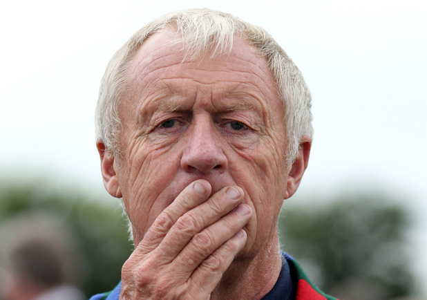 Chris Tarrant on bet365 Lennox Stakes Day
