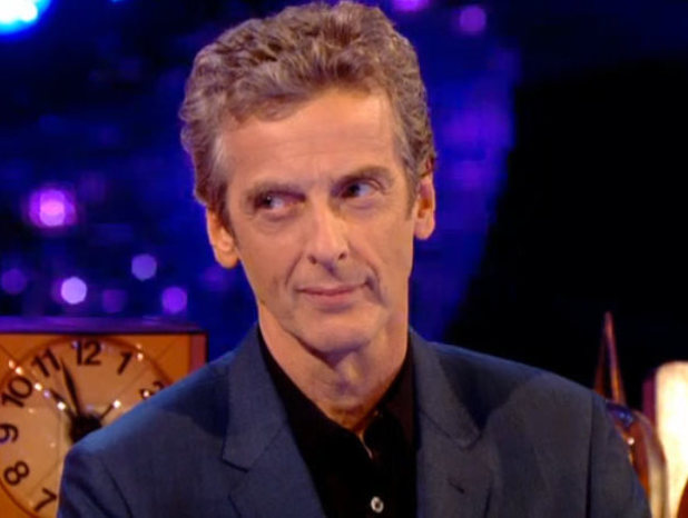 Doctor Who Live - Peter Capaldi