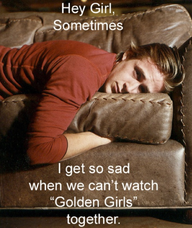 Ryan Gosling 'Hey Girl' meme