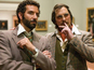 American Hustle trailer premieres - watch