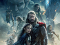 'Thor 2': Chris Hemsworth in new poster