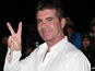 "Cowell ex Hussainy ""furious"" over baby"
