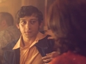 Craig Roberts appears in Manic Street Preachers' video for 'Show Me The Wonder'.