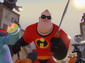 The Disney Infinity publisher posts its first profit in six years.