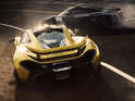 Need for Speed: Rivals launches on November 19 for current-gen consoles.