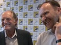 Gatiss and star Bradley talk An Adventure in Space and Time with Digital Spy.