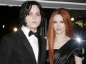 White Stripes star refutes Karen Elson's claims he 'bullied' her.