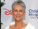 Jamie Lee Curtis says many women likely objected to 'We Saw Your Boobs' song.
