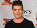 X Factor USA star Carly Rose Sonenclar says Cowell has natural paternal instinct.