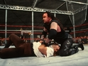 The Undertaker vs Mankind - Hell in a Cell at King of the Ring (1998)