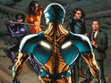 A brutal team emerges to confront the threat of X-O Manowar.