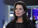 Sela Ward talks exclusively to Digital Spy about CSI: NY's last season.