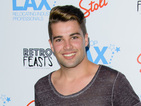 Joe McElderry announces 2015 'Evolution' tour across UK