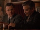 George Clooney's The Monuments Men unveils new trailer - watch