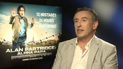 "Digital Spy sits down with Alan Partridge star Steve Coogan to discuss finding challenges in making Alpha Papa, embarrassing himself in the name of comedy and loving the Partridgism ""cashback""."