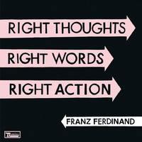 Franz Ferdinand artwork