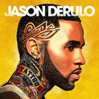 Jason Derulo 'Tattoos' album cover